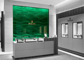 Rolex – Postordresalg og gråmarkedseffekt?!