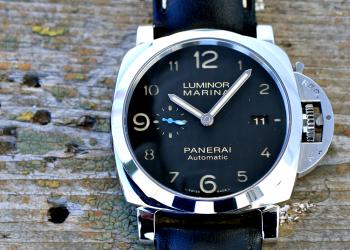 Omtale: Panerai Luminor Marina – 44 MM (PAM1359)